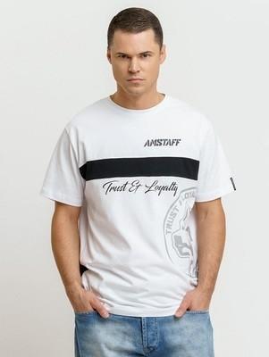 Мужская тренировочная футболка Amstaff Okus