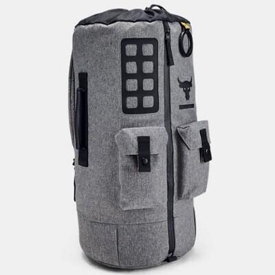 Спортивные рюкзак Under Armour Project Rock 60