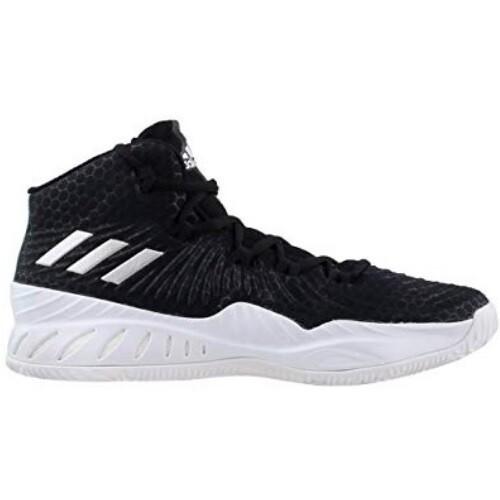 Мужские баскетбольные кроссовки Adidas Crazy Explosive 2017