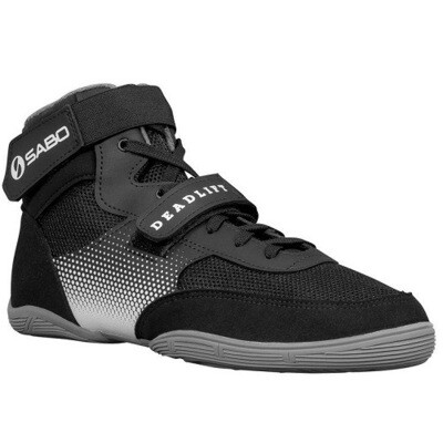 Ботинки для становой тяги SABO Deadlift 1