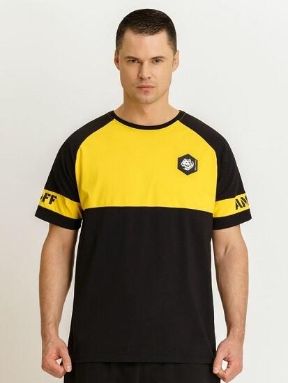 Мужская тренировочная футболка Amstaff Gaduk