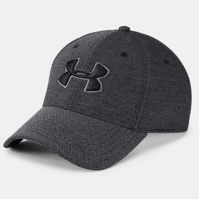 Кепка Under Armour UA Heathered Blitzing 3.0 Cap