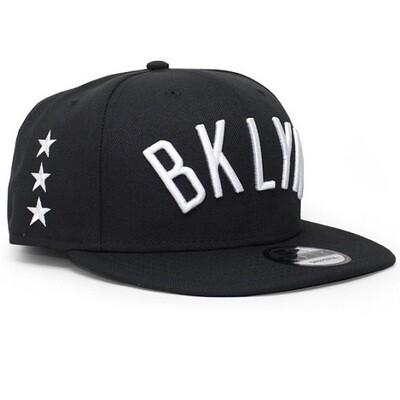 Снэпбек New Era Brooklyn Nets