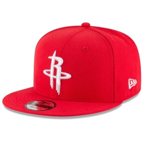Снэпбек New Era Houston Rockets