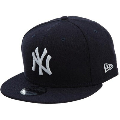 Снэпбек New Era New York Yankees