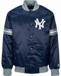 Куртка Starter NY Yankees MLB