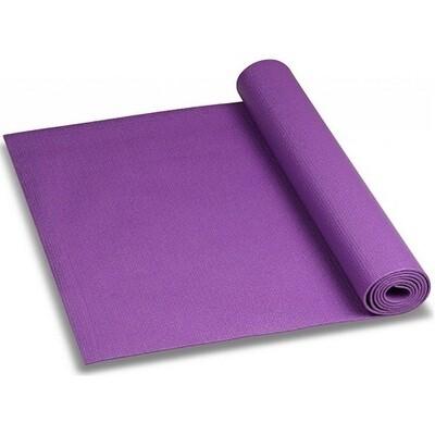 Коврик для йоги и фитнеса INDIGO