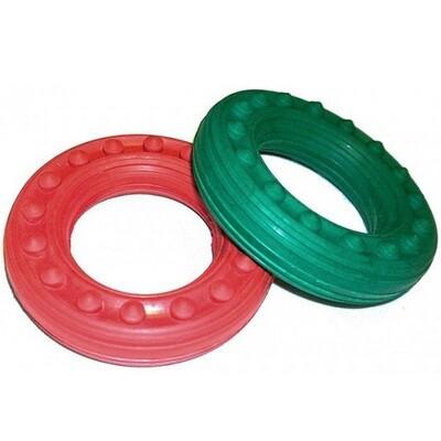 Эспандер INDIGO кистевой-кольцо, 25 кг, 7 см