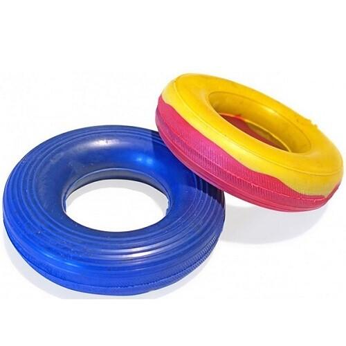 Эспандер INDIGO кистевой-кольцо, 55 кг, 8 см