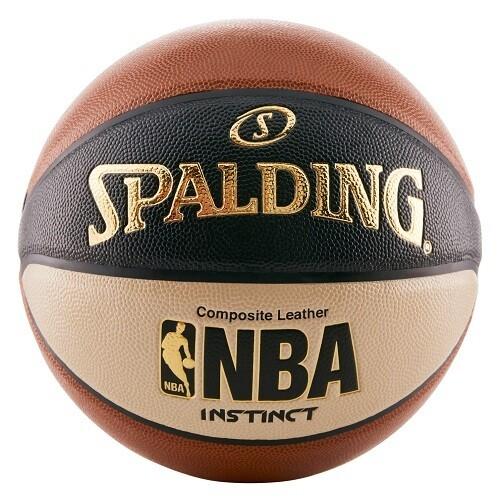 "Баскетбольный мяч Spalding NBA INSTINCT BASKETBALL, 29,5 """