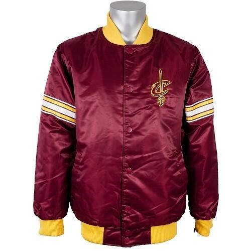 Куртка Starter CAVALIERS NBA