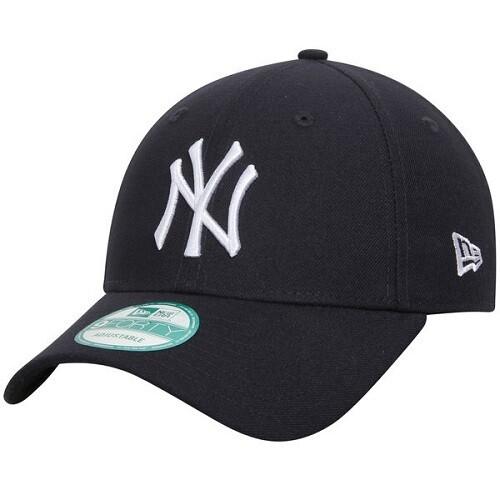 Кепка New Era New York Yankees 9FORTY