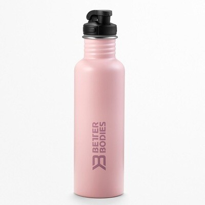 Бутылка Better Bodies Sport Bottle Fulton bottle, 750 мл