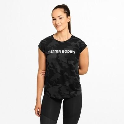 Женская спортивная футболка Better Bodies Astoria tee