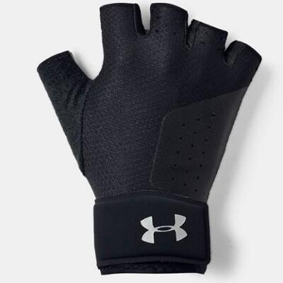 Женские тренировочные перчатки Under Armour UA Medium Womens Training