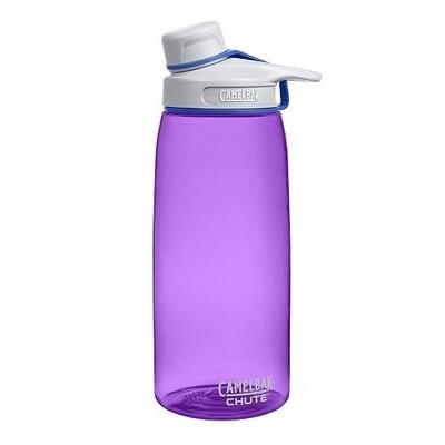 Бутылочка для воды CamelBak Chute, 750 мл