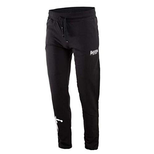 Мужские спортивные брюки Boxeur FELPA Black