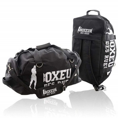 Спортивная сумка-рюкзак Boxeur, 43 л