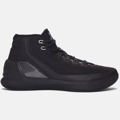 Мужские баскетбольные кроссовки Under Armour Curry 3