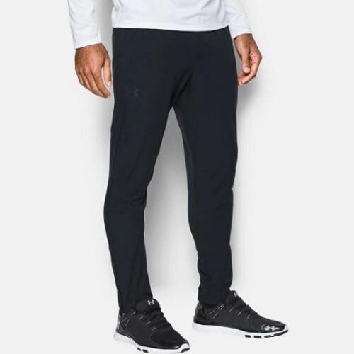 Мужские спортивные брюки Under Armour WG Woven Tapered