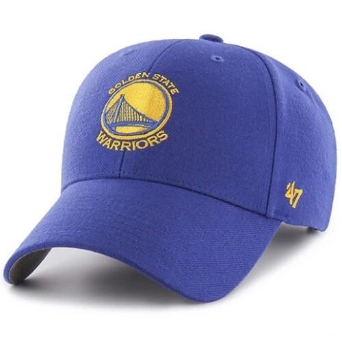Кепка 47 Brand Golden State Warriors
