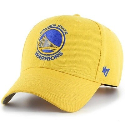 Кепка 47 Brand Golden State Warriors