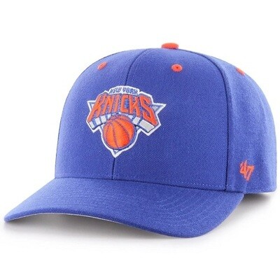 Кепка 47 Brand New York Knicks