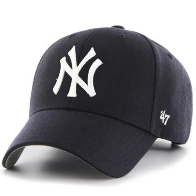 Кепка 47 Brand NY Yankees
