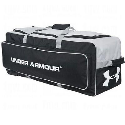 Спортивная сумка Under Armour Catchers Bag