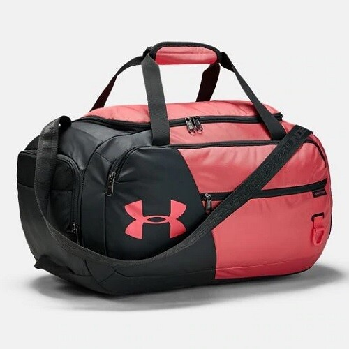 Женская спортивная сумка Under Armour Undeniable Duffel 4.0 Small Duffle Bag