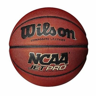 Мяч баскетбольный WILSON NCAA JET PRO Basketball