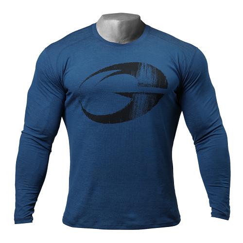 Кофта спортивная GASP Ops Edition Sl, Dark Blue