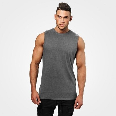 Безрукавка Better Bodies Bronx Tank, Gray