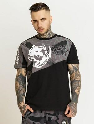 Мужская тренировочная футболка Amstaff Klixx
