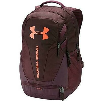 Спортивный рюкзак Under Armour Hustle 3.0 Bordeaux