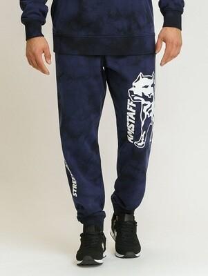 Мужские спортивные брюки Amstaff Santis Navy Camo