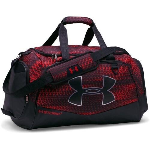 Спортивная сумка Under Armour Undeniable II MD Duffle