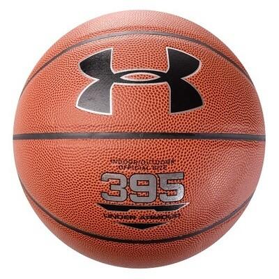 Баскетбольный мяч Under Armour 395 Official Basketbal
