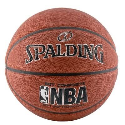Баскетбольный мяч Spalding SGT Basketbal