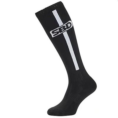SBD Deadlift socks гольфы высокие для становой тяги Eclipse