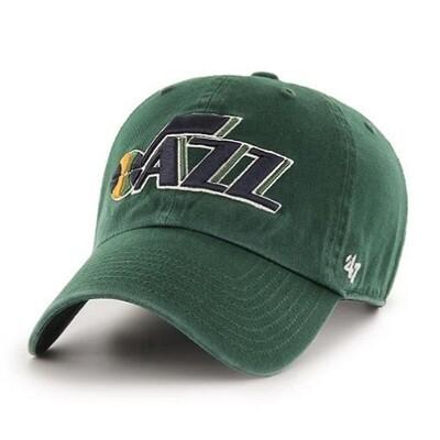 Кепка 47 Brand Jazz NBA