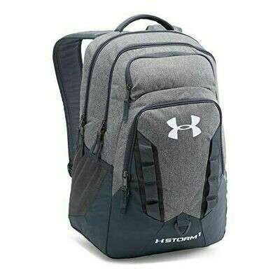 Спортивный рюкзак Under Armour Storm Recruit Backpack