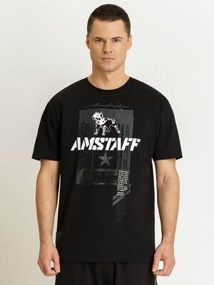Мужская тренировочная футболка Amstaff Torko