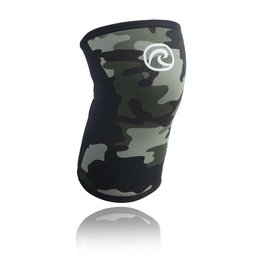 Наколенники Rehband Camo, 5 мм (Цена за 1 ед.)