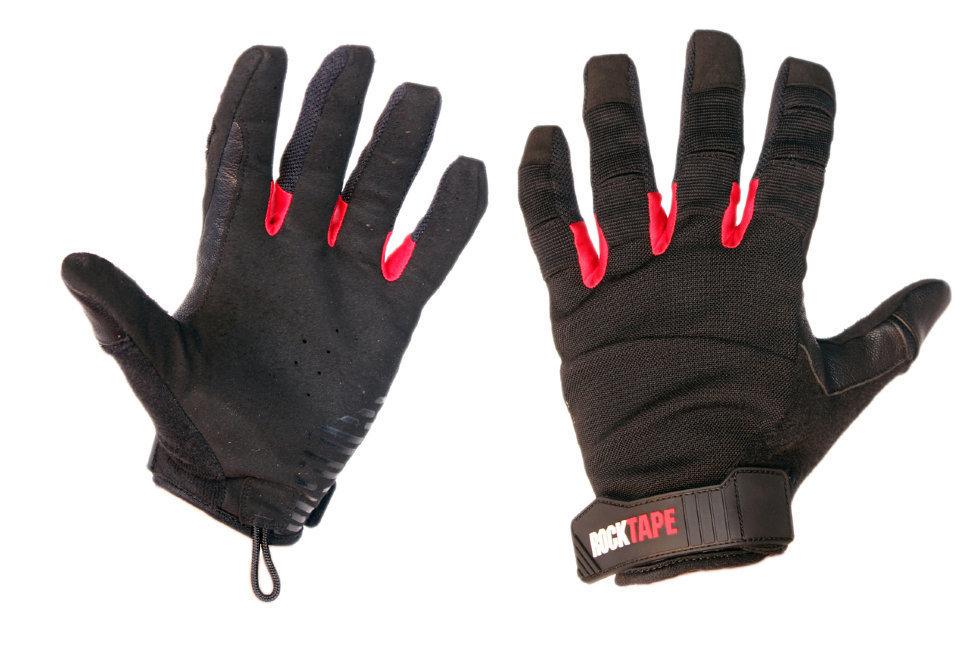Перчатки для кроссфита RockTape Talons