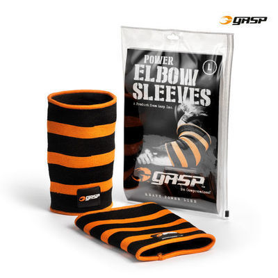 Налокотники Gasp Power Elbow Sleeves