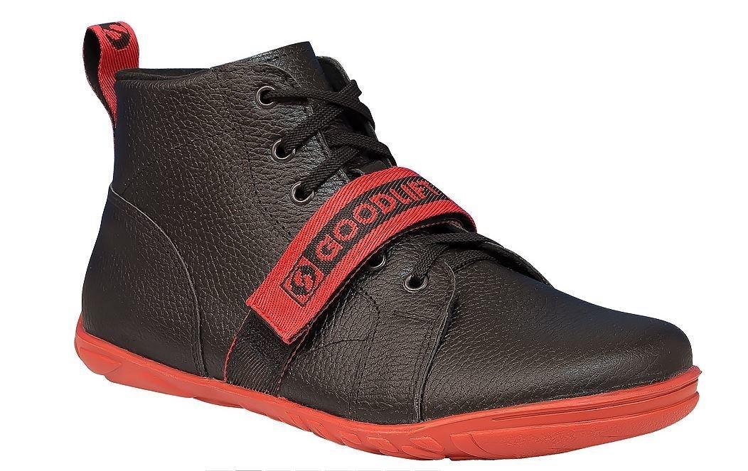 Ботинки для приседа и становой тяги SABO Goodlift