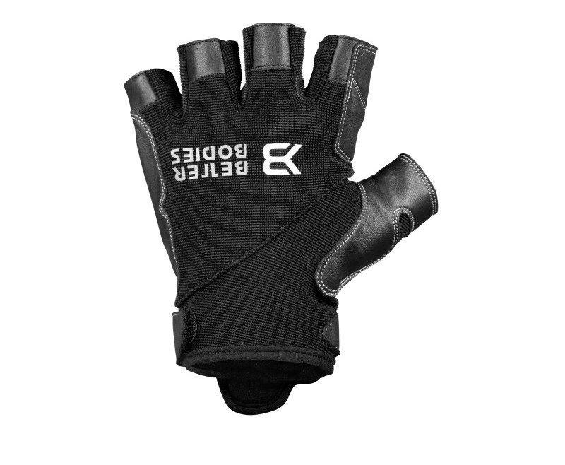 Мужские тренировочные перчатки Better Bodies Pro Gym Gloves