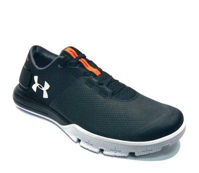 Мужские тренировочные/беговые кроссовки Under Armour Charged Ultimate 2.0