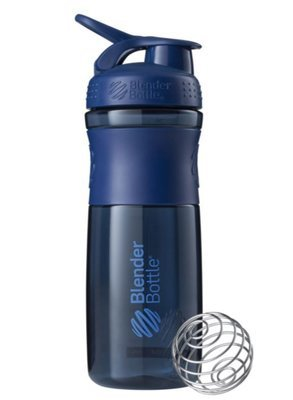 Шейкер BlenderBottle® SPORTMIXER®, 800 мл